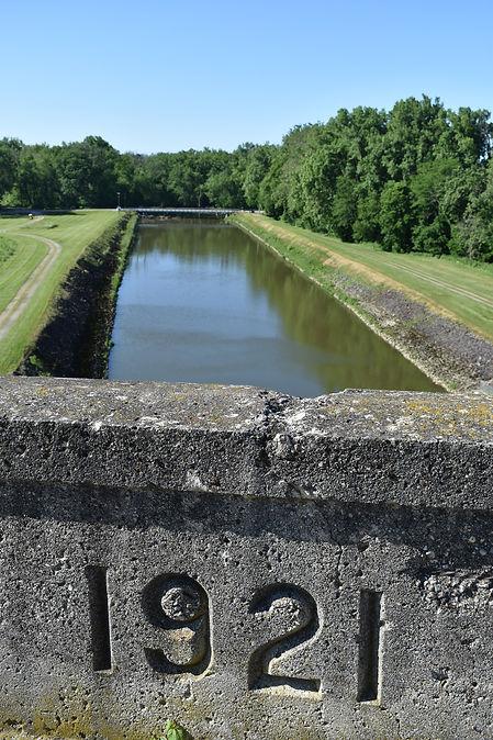 Lockington Dam 1921.jpg