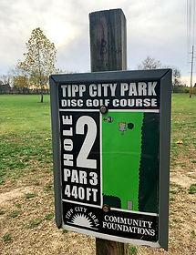 Tipp Disc Golf Course Sign.jpg