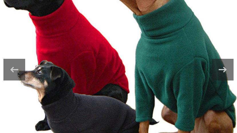Hotter Dog : Dog Jumper