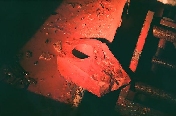 jaspis_stonecutting process_Triin Kukk