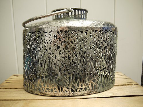 Antique Marrakech SilverLantern