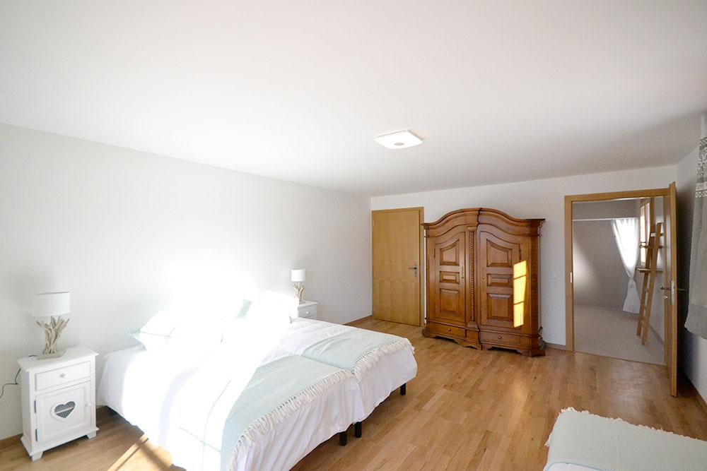 chambre 3 lits rez