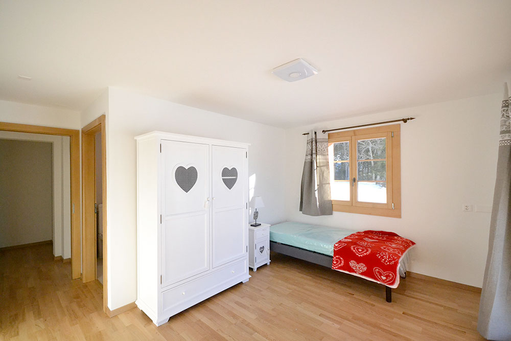 chambre 2 lits 1er 2