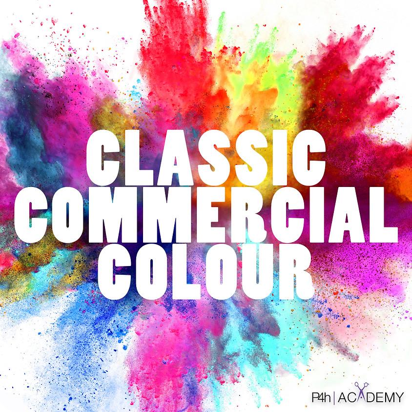 Classic Commercial Colour