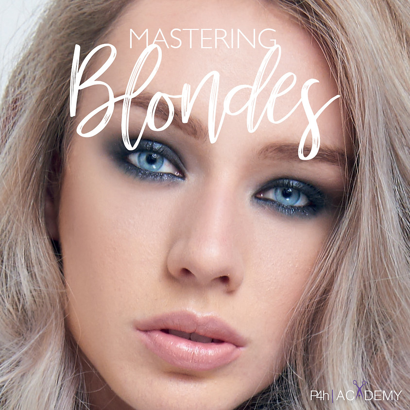 Mastering Blondes