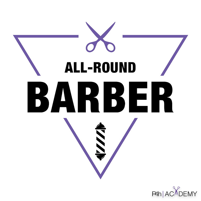 All-Round Barber Day 1 & 2