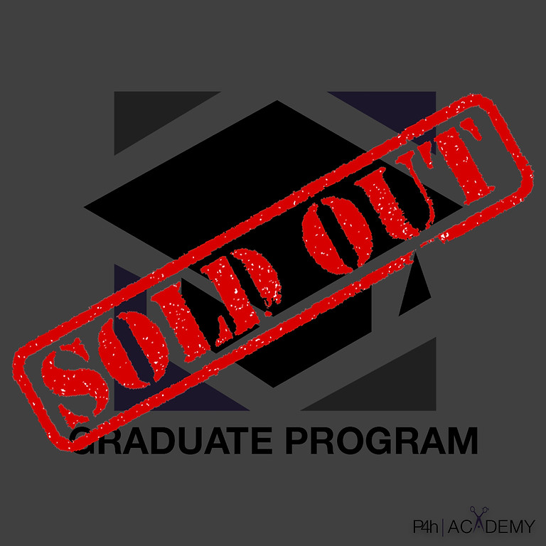 Graduate Program Day 3 & 4