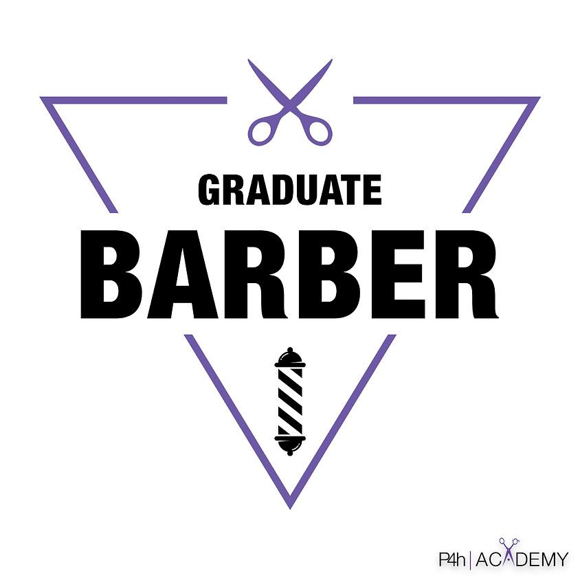 Graduate Barber