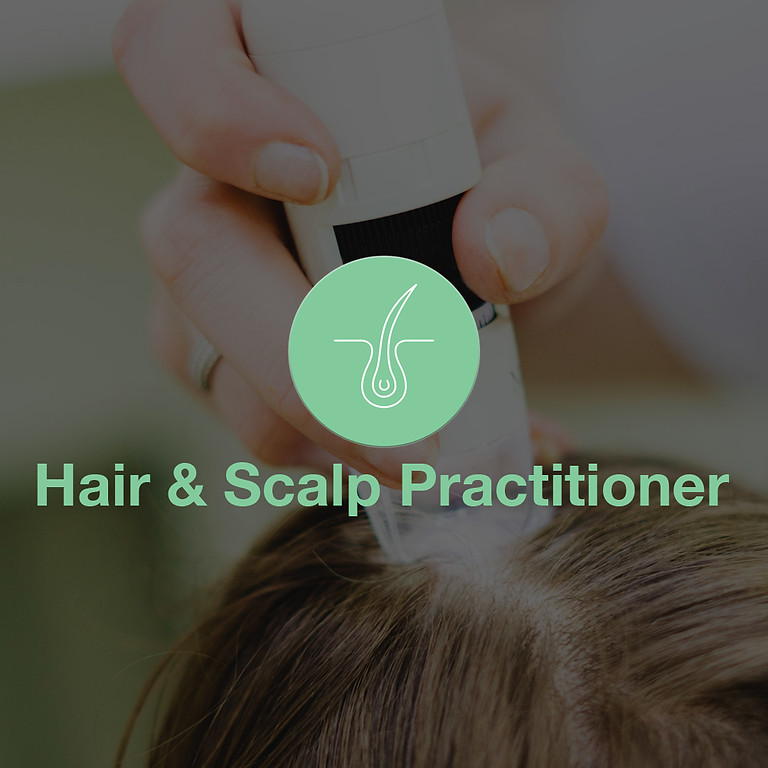 Hair And Scalp Practitioner