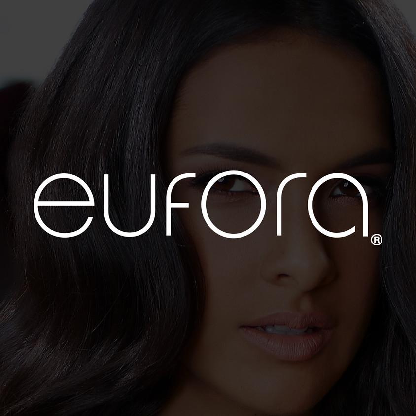 Eufora Salon Specialist & ESON - P4h Creativity in Action