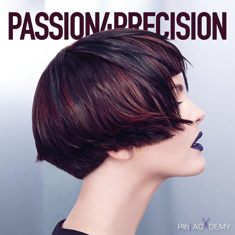 Passion4Precision Day 1 & 2