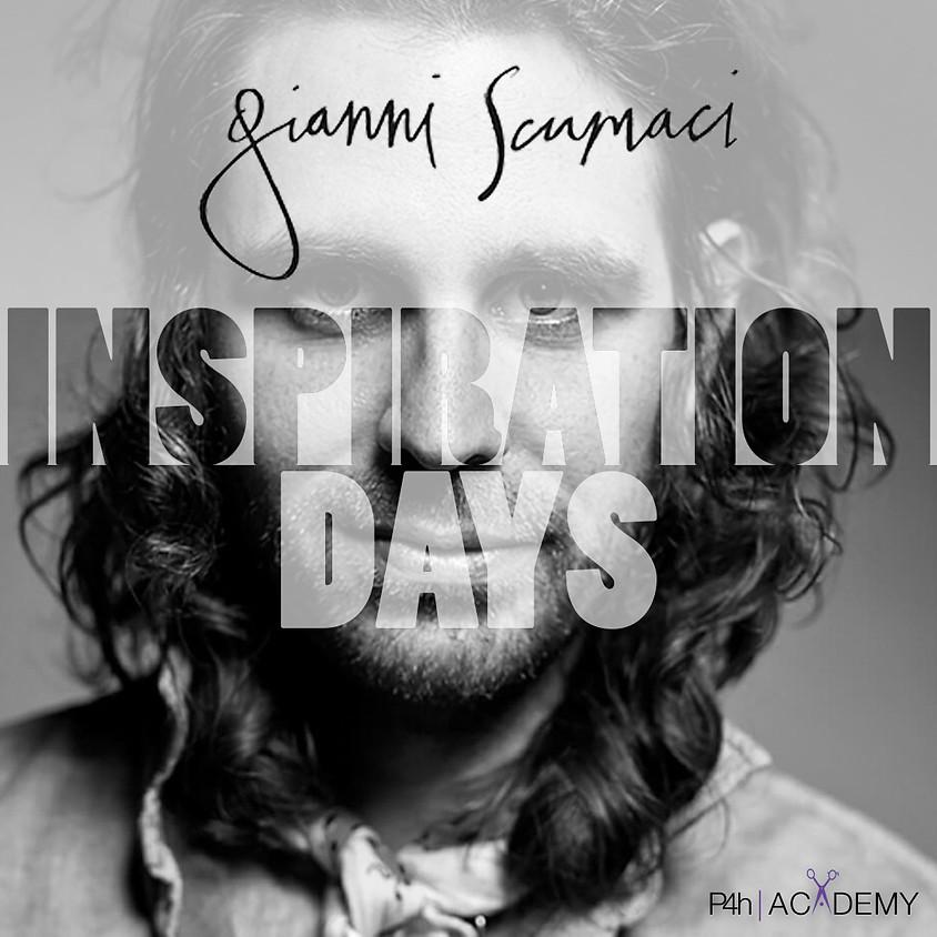 Gianni Scumaci   Inspiration Day