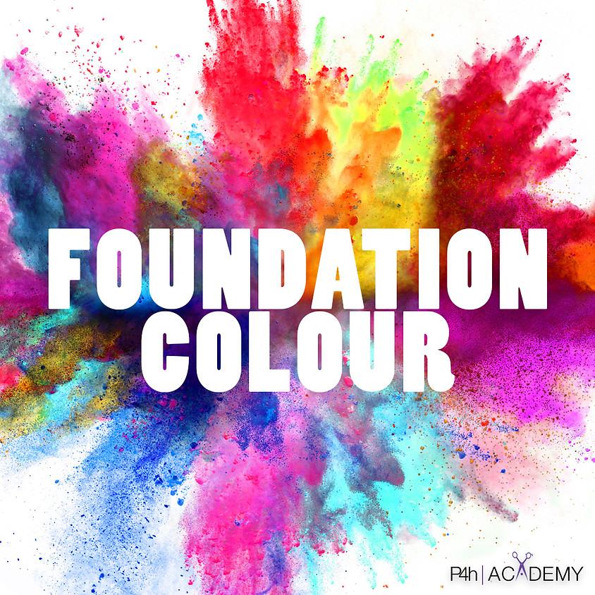 Foundation Colour