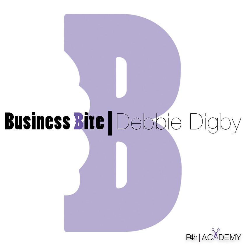 Business Bite | Debbie Digby