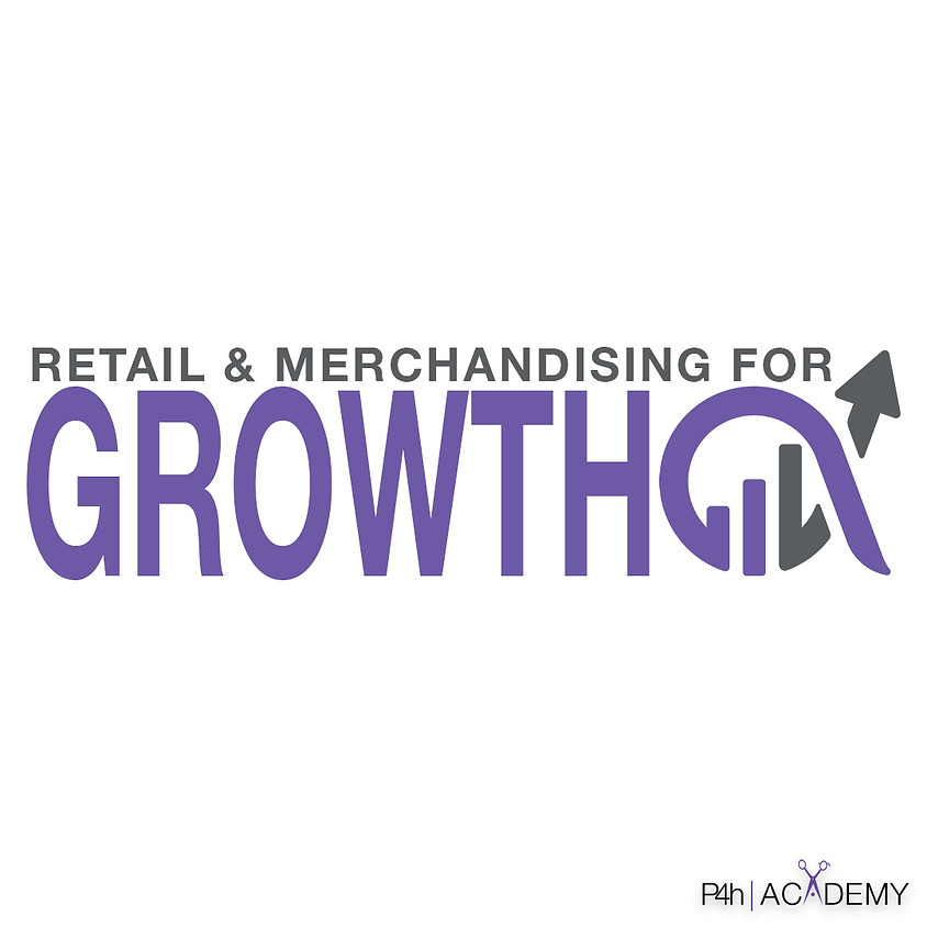 Retail & Merchandising For Growth