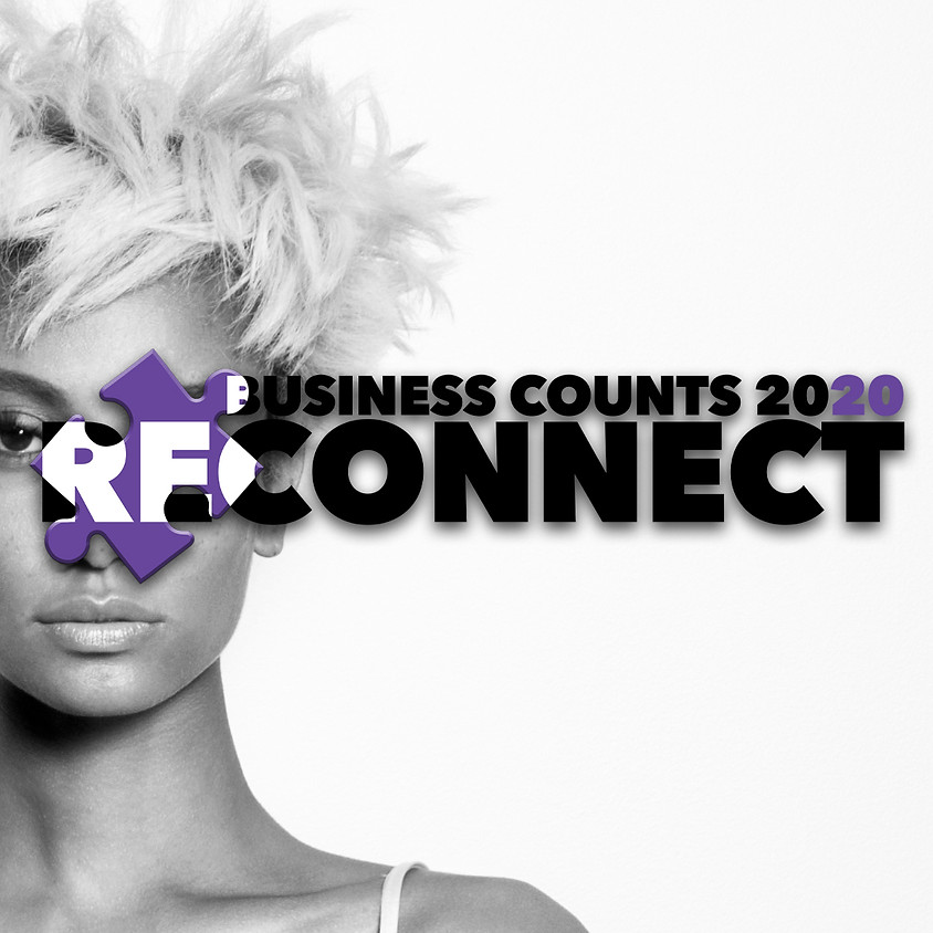 Business Counts 2020 | Reconnect II