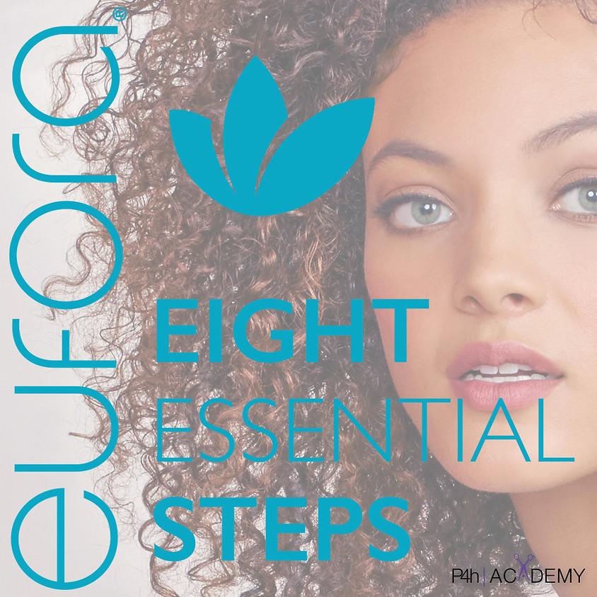 Eufora Eight Essential Steps