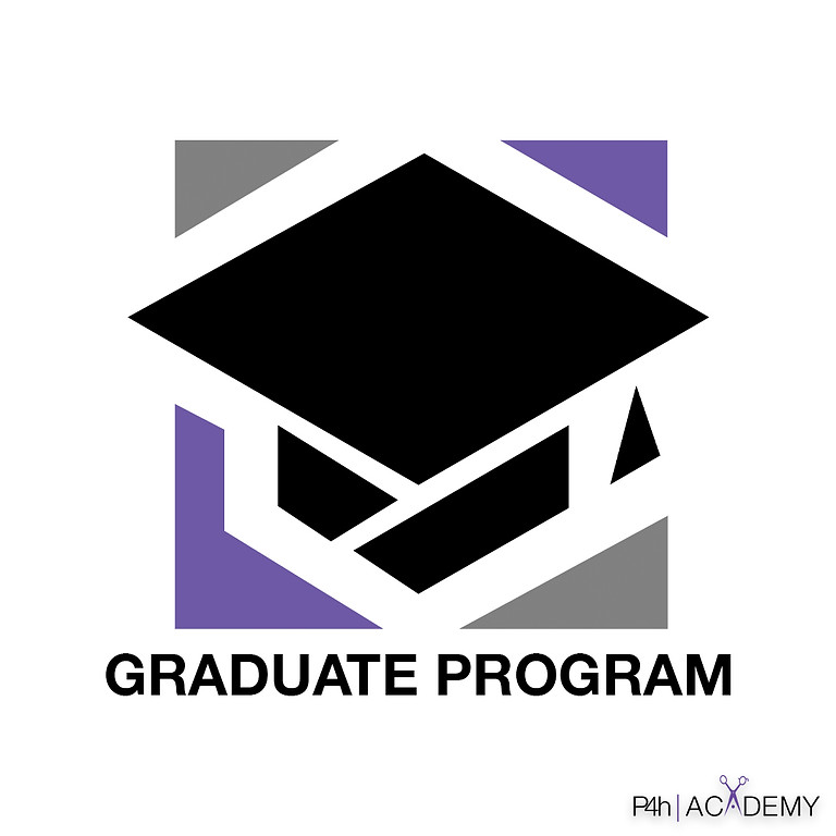 Graduate Program Day 1 & 2
