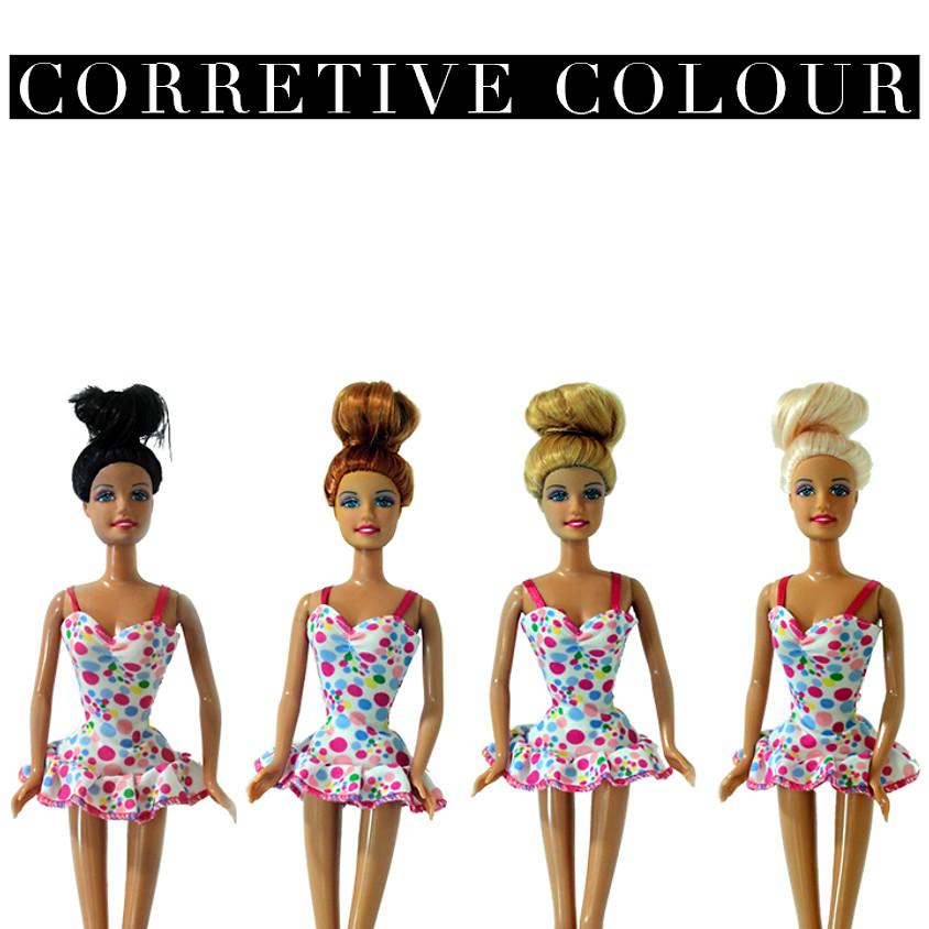 Corrective Colour