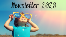 Spring Forward Newsletter Updates