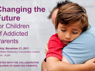 Changing the Future for Children of Addicted Parents