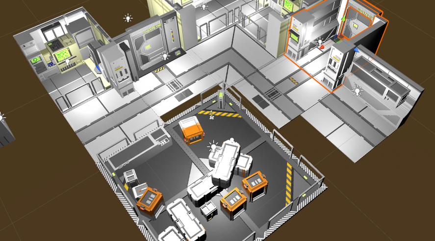Interior scifi level enviro test.PNG
