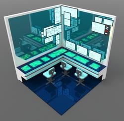 Scifi lab 7