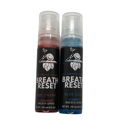 Breath Reset - Pack of 2