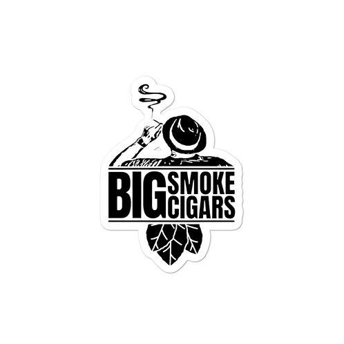 Big Smoke Sticker