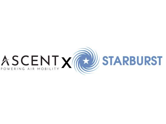 Ascent joins Starburst Accelerator
