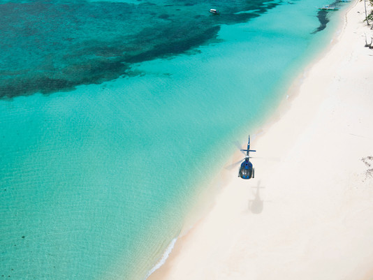 Ascent is Proud to Announce Preferred Aviation Partnership With Banwa Private Island