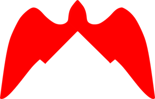 VeloVetta Falcon Logo