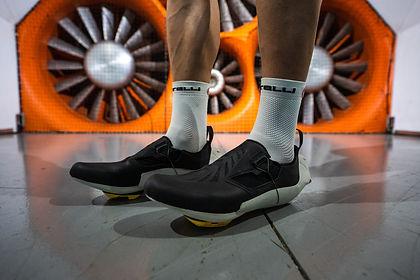 VeloVetta Prototype Shoes