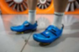 Shimano SH-TR900 TR9 Shoes