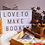 Thumbnail: Bookbinding with Cass - Layered Cross Stitch - River Deep, Mountain High