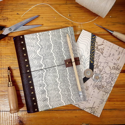 The Art of Journalling: 9 January 2021 10am-5pm