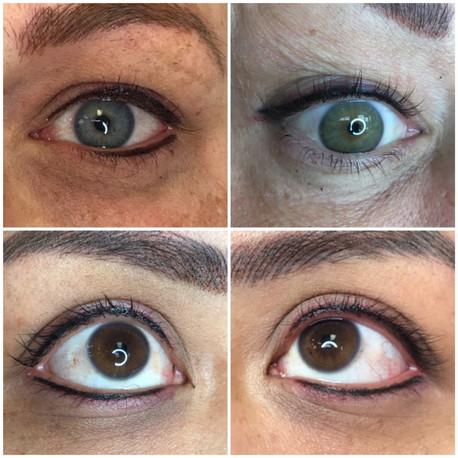 Basic Eyeliners