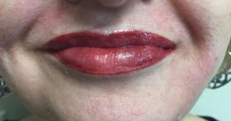 Full Lip Color