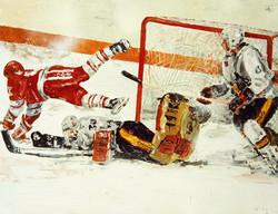 Hockey n1 73x91