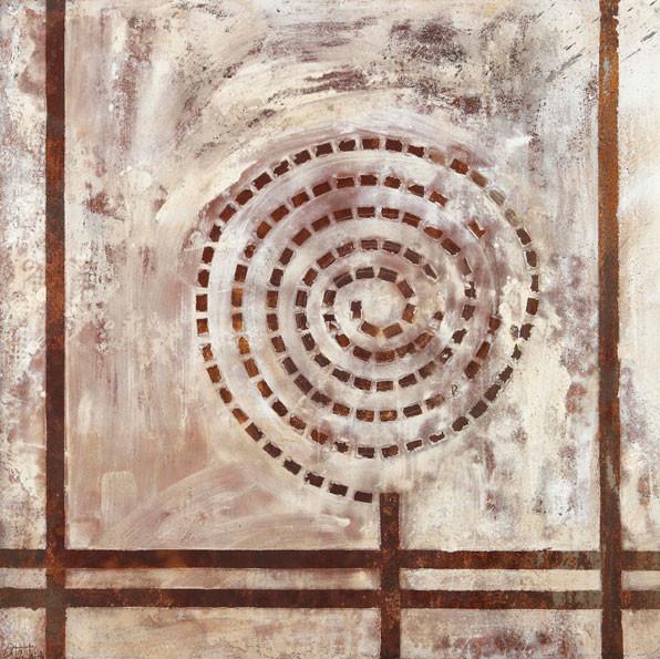 Spiral One 100x100