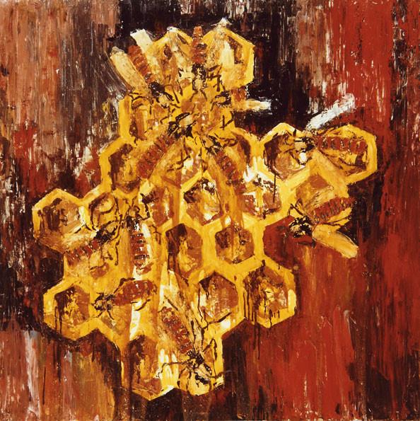 abejas 130x130