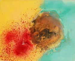 Saco embrionario 27x22