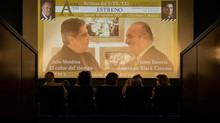 Estreno del documental sobre Estartús en la Academia de las Artes y las Ciencias Cinematográficas de