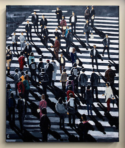 Paris Boulevard III