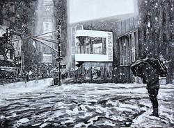 Winter in New York III.