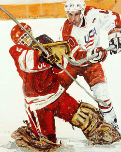 Hockey n2 81x65