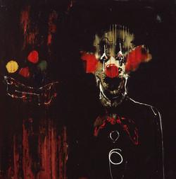 Clown de las bolas 130x130