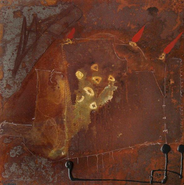 Oxidation XLII 100x100