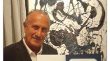 Incorporación de una obra de Estartús al Museo de Arte Latino de Pomona en Los Ángeles.