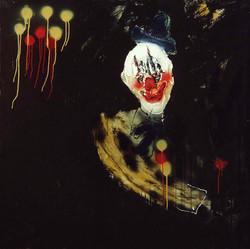Clown enamorado 130x130